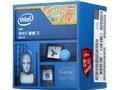 Intel 酷睿四核i5-4670K Haswell全新架构盒装CPU(LGA1150/3.4GHz/6M三级缓存/84W/22纳米)图片