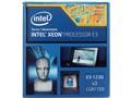 Intel 至强四核E3-1230V3 盒装CPU (LGA1150/3.30GHz/8M/80W/22纳米)