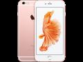 iphone6s plus 64GB 公开版4G(玫瑰金)