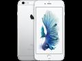 苹果 iPhone 6s Plus 128GB 公开版4G(银色)