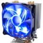 先马 冰雪130 双平台5热管130瓦CPU散热器速冷安静易安装图片