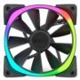 NZXT 恩杰  Aer RGB 140 RGB机箱风扇(RGB可编程可调色风扇/静音/大风量/耐久)图片