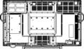夏普PN-L602B 60英寸4K安卓智能触摸一体机交互式会议电子白板 商业显示 平板液晶电视 教学 工程图片