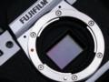 富士X-T20 微单电机身 银色 2430万像素 翻折触摸屏 4K图片
