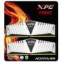 威刚XPG Z1 DDR4 2800 16G套(8G*2)台式机内存 白色图片