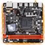 技嘉B250N Phoenix-WIFI 主板 (Intel B250/LGA 1151)