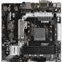 华擎AB350M PRO4主板(AMD B350/AM4 Socket)