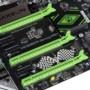 铭�uMS-B350FX Gaming PRO 主板(AMD B350/Socket AM4)图片