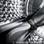 TCL XQG90-P300B 9公斤 全自动变频滚筒洗衣机 自编程 中途添衣 静音(芭蕾白)图片