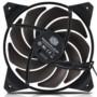 酷冷MasterFan Pro120均衡型风扇 (均衡型风扇/PWM控制/橡胶材质/长寿命合金轴承)图片