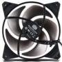 酷冷MasterFan Pro120风压型风扇 (风压型风扇/PWM控制/橡胶材质/长寿命合金轴承)图片