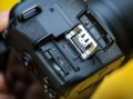 尼康D7500 中端单反相机 机身图片
