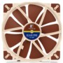 猫头鹰NF-A20 PWM 20cm风扇(4Pin PWM风扇/CPU风扇/机箱散热风扇)