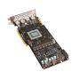 影驰GTX 1080Ti大将 1531(1645)MHz/11GHz 11G/352Bit D5X PCI-E显卡图片