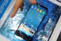 三星Galaxy Note8(SM-N9500)6GB+128GB 谜夜黑 移动联通电信4G手机 双卡双待图片