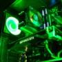 雷霆世纪 Greenlight 807图片