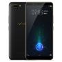 vivo X20 Plus 屏幕指纹版 4GB+128GB 黑金图片