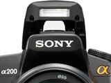 索尼a200图片8