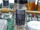 G&W T-2A单端甲类电子管耳机放大器图片7