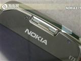 诺基亚E71美图图片9