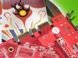 耕升GTS250 1024MB 马超版II图片9