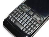 诺基亚E71功能键图片