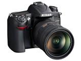 尼康D7000 单反机身镜头图片1
