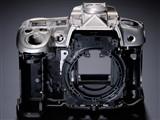 尼康D7000 单反机身内部构造图片1