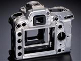 尼康D7000 单反机身内部构造图片2