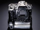 尼康D7000 单反机身内部构造图片3
