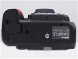 尼康D7000 单反机身图片5