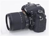 尼康D7000 单反机身镜头图片2