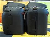 尼康D7000 单反机身对比图片10