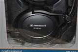 森海塞尔Sennheiser HD380PRO 头戴式(经典黑)图片3