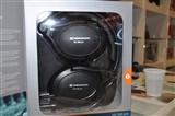 森海塞尔Sennheiser HD380PRO 头戴式(经典黑)图片8