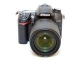 尼康D7000 单反机身镜头图片3