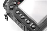 尼康D7000 单反机身功能按键图片