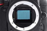 尼康D7000 单反机身镜头卡口图片
