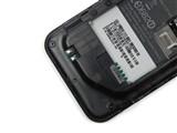 HTC G11 Incredible电池接触点图片