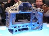 佳能1DX 机身内部构造图片3