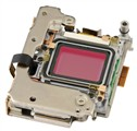 奥林巴斯E-M5 MarkII内部构造图片4