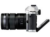 奥林巴斯E-M5 MarkII镜头图片2