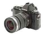 奥林巴斯E-M5 MarkII镜头图片3