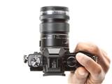 奥林巴斯E-M5 MarkII镜头图片5