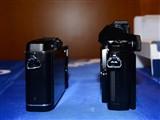 奥林巴斯E-M5 MarkII对比图片6