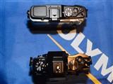 奥林巴斯E-M5 MarkII对比图片8