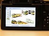 奥林巴斯E-M5 MarkII界面图片3