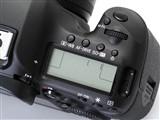 佳能EOS 5D肩屏图片