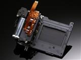 佳能EOS 5D内部构造图片5