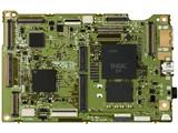 佳能EOS 5D内部构造图片8